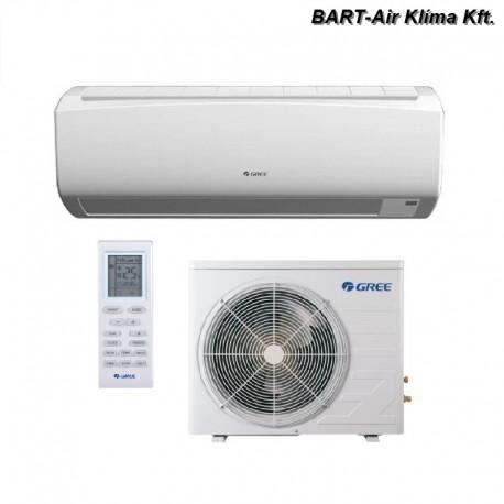 Gree Comfort Inverter GWH09KF  klíma