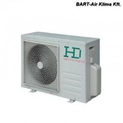 HD 02MI-140C Multi klíma kültéri egység