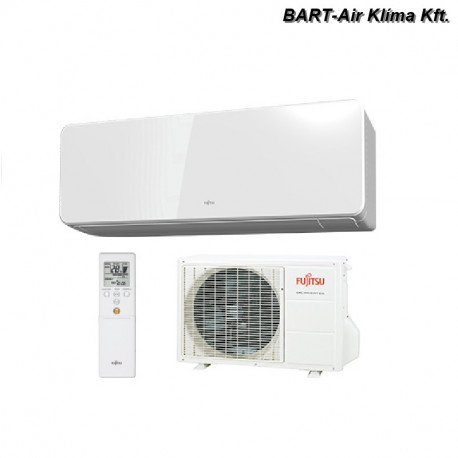 Fujitsu ASYG09KGTA/AOYG09KGCA split klíma