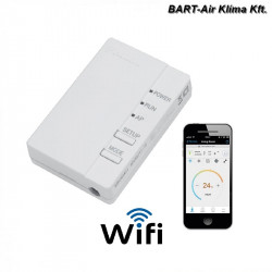 Daikin BRP069A42/43 Wi-Fi vezérlő interfész