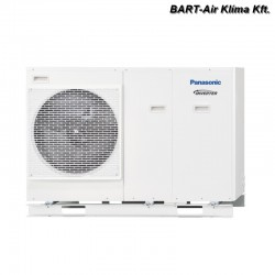 Panasonic Aquarea WH-MDF06E3E5 monoblokk hőszivattyú