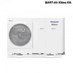 Panasonic Aquarea WH-MDC09H3E5 monoblokk hőszivattyú