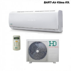 HD MAXIMUS HDWI-244C/HDOI-244C split klíma