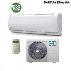 HD MAXIMUS HDWI-245C/HDOI-245C split klíma