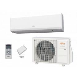Fujitsu ASYG12KPCA/AOYG12KPCA split klíma