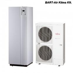 Fujitsu Waterstage HPDUO14/3F WGYK160DG9/WOYK140LCTA hőszivattyú