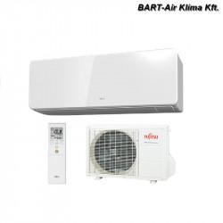 Fujitsu ASYG12KGTB/AOYG12KGCA split klíma