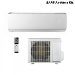 Fisher Comfort Plus FSAI-CP-240BE3/FSOAI-CP-240BE3 split klíma